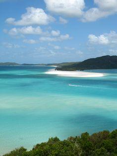 Whitehaven Beach , Queensland. Best beach around