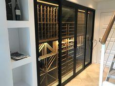 Wine Cellars, Facade, Room, Closet, Inspiration, Furniture, Home Decor, Dekoration, Bedroom