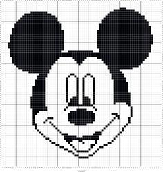 Stitch Fiddle is an online crochet, knitting and cross stitch pattern maker. Cross Stitch Pattern Maker, Cross Stitch Patterns, Beaded Cross Stitch, Cross Stitch Embroidery, Crochet Blanket Patterns, Baby Blanket Crochet, Tunisian Crochet, Knit Crochet, Crochet Mickey Mouse