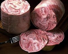 Trippa di Moncalieri Piemonte Cold Cuts, Metzger, Antipasto, Charcuterie, Deli, Truffles, Poultry, Sausage, The Cure