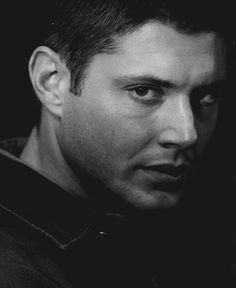 Damn it, Winchester! The things this face does to me...