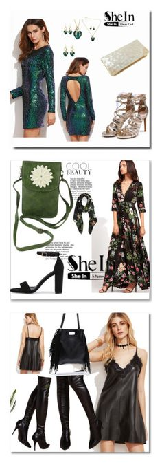 """""""SheIn"""" by soofficial87 ❤ liked on Polyvore"""