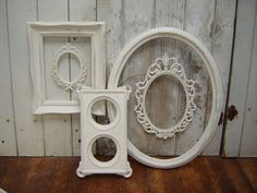 French Country Frames