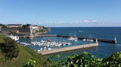 Belles îles en France
