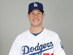 Dodgers Pitcher -- Breaks Arm In Car Crash ... Surgery Scheduled