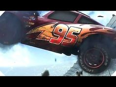 Disney Cars 3 trailer is out - Jamestown Home Theater Screen
