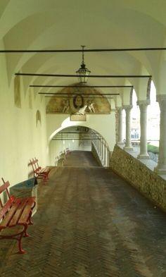 Portico del Lippomano Udine