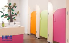 reduce infection from your nursery toilets