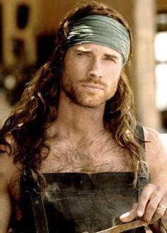 Blacksmith pirate
