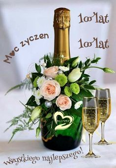 Love You Gif, Cute Love Gif, Liquor Bouquet, Happy Birthday Wishes Cards, Champagne Bottles, Funeral, Animals And Pets, Decoupage, Diy And Crafts