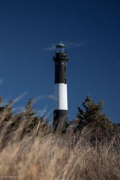 Fire Island Lighthouse | John Bencina Photography