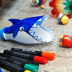 shark catcher