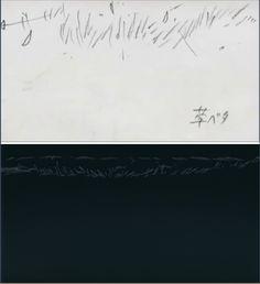 My Neighbor Totoro storybroad comparison.