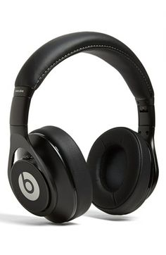 Beats by Dr. Dre 'Executive' High Definition Headphones available at #Nordstrom