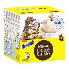 Nescafé Dolce Gusto Nesquik, Pack of 3, 3 X 16 Capsules - http://hotcoffeepods.com/nescafe-dolce-gusto-nesquik-pack-of-3-3-x-16-capsules/