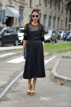 Neiman Marcus Blog | Milan Fashion Week
