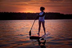 Evening Suping