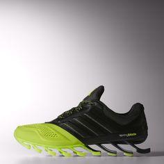 new arrivals e5269 aa42d adidas - Chaussure Springblade Drive 2.0 Zapatillas Hombre, Zapatos, Adidas  Hombre, Calzado Deportivo