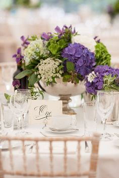 The punch bowl was a household stable in the mid century years. However, when was the last time a new bride listed one on their bridal regi...