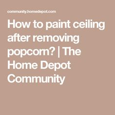 popcorn ceiling has been completely removed from the. Black Bedroom Furniture Sets. Home Design Ideas