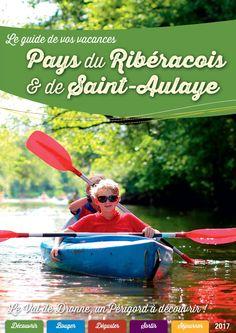 Brochure touristique 2017