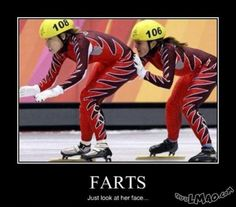 ROFL, this is funny Look at her face | #fart, #face, #funny