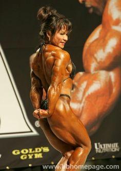 In shape Mendoza.