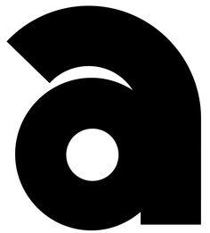 Glyph, Bauhaus-Archiv Berlin, 2013/14