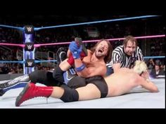 WWE Smackdown 11 October 2016 Highlights