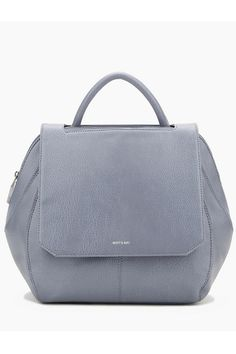 The Carry-All Matt & Nat Wellington Bag in Dusk. Cruelty-free & beautiful.
