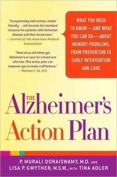 Six Books that Belong in Every Alzheimer's Caregiver's Library | Changing the Way the World Ages #alzheimers #tgen #mindcrowd www.mindcrowd.org