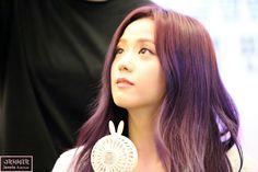 BLACKPINK Jisoo at Bundang Fansign Event