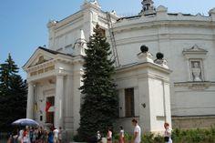 Севастополь. Здание Панорамы обороны Севастополя