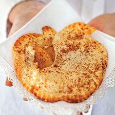Related posts:Apple Pie PotsBourbon and Orange Pecan PieButterscotch-Pecan Acorns and Pastry Leaves