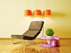 Home ergonomics: making your home fit you. Good tips for setting up your home so that it is more comfortable.