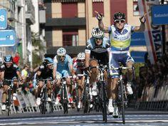 Simon Gerrans Team Sky | Pro Cycling | Vuelta al Pais Vasco | Gallery | Pais Vasco Stage One Gallery