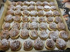 Xmas Desserts, Sausage, Food And Drink, Menu, Sweets, Cookies, Baking, Dios, Cooking