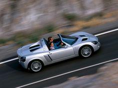 Speedster Turbo (Lotus116)