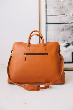Monterey Bag – A Kind of Guise