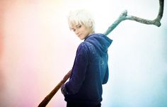 Perfect Jack Frost by ~skyrap on deviantART #cosplay