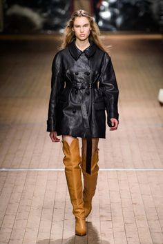 "emfile: "" Isabel Marant Fall 2018 """