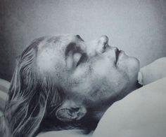 james dean morgue photos   James Dean Autopsy http://www ...