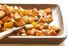 Roasted Spiced Sweet Potatoes and Pears | Whole Foods Market