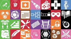 A list of 47 gamification elements, mechanics and ideas to use in gamification projects.