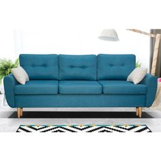 Sofa, Couch, Sweet Home, Cherry, Furniture, Home Decor, Settee, Settee, Decoration Home