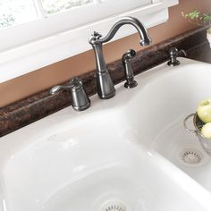 Replacing a kitchen sink and faucet is a quick way to give your kitchen a new look, but there are potential plumbing and installation problems to watch out for. This article explains how to avoid the ten most common.