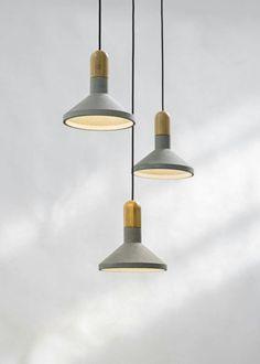 2016 Golden Idea Award - BENTU DESIGN - Celling Lamp
