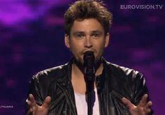 Conoce las ultimas noticias de Eurovision 2013 en: Hoyeurovision.com