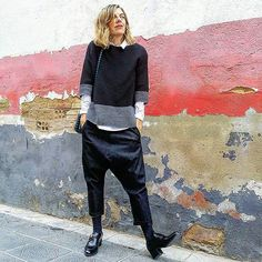 Ya queda menos para el finde#tarracostyle #streetstyle #modafeminina #taccodistante #fashion #picoftheday #fandetarragona #fashionbloger #ponteguapa #lookoftheday #outfitoftheday