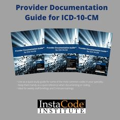 29 Best ICD-10 images in 2015 | Icd 10, Medical billing, coding
